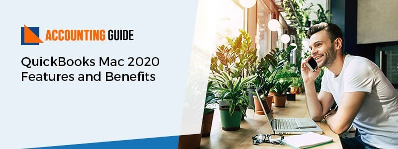 QB Mac 2020 Features and Benefits