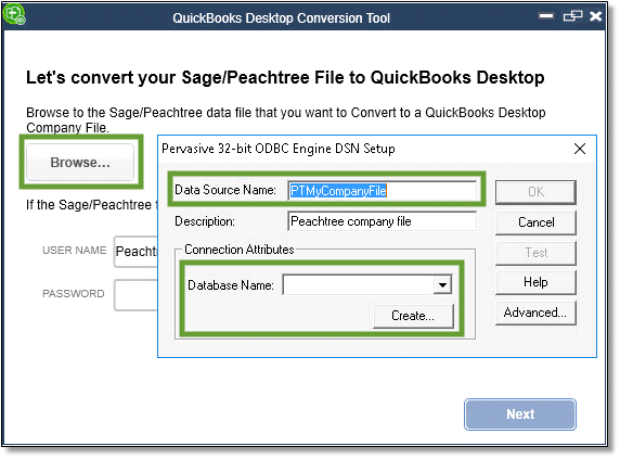 How to Use QuickBooks Conversion Tool?