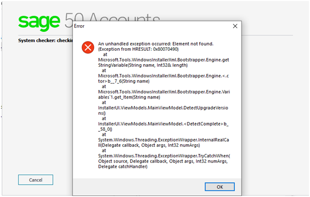 How to Fix Sage Updates Don't Show up With Windows 10?